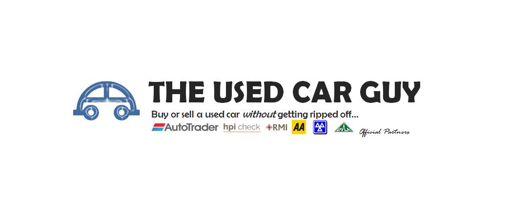 Used Car Guy 55