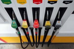 petrol versus diesel