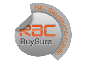 RAC Check Approved Cars and Dealers. Does It Make A Difference?
