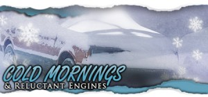 cold engine