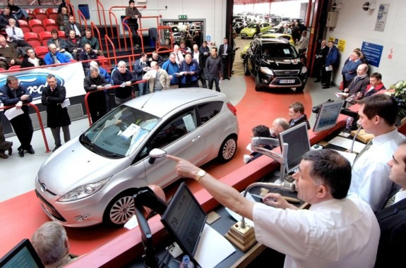 Buying cars at auction how to stay safe pick up a bargain for Auction advice