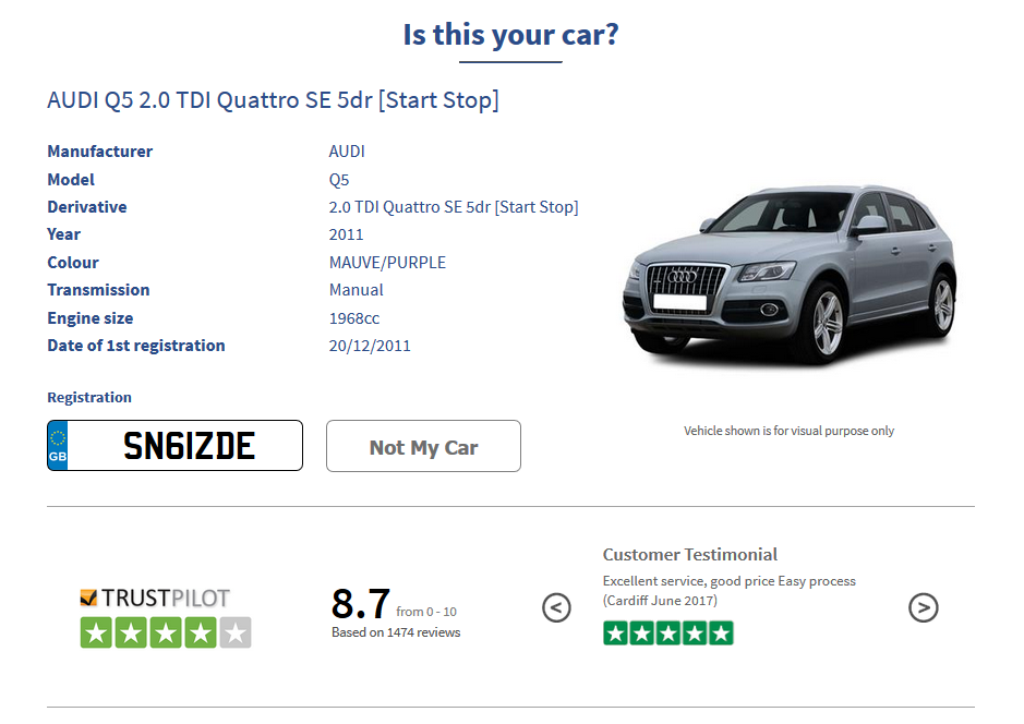 Car Buying Services [Buy My Car Online in 24 Hours] The Used Car Guy.