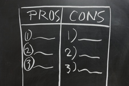 pros and cons of car leasing image