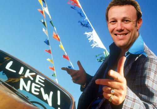 The 9 Confessions of a Used Car Salesman