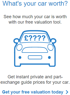 Autotrader's Car Value Image for The Used Car Guy