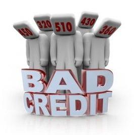 Car Finance Very Bad Credit Uk