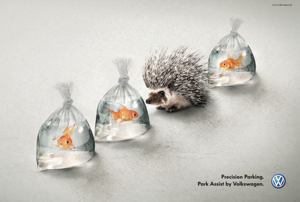 vw-hedgehog-ad-for-rear-parking-sensors