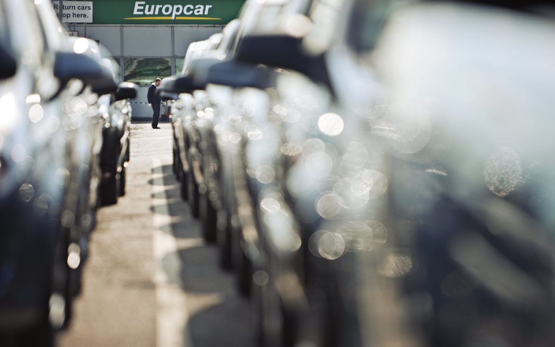 The Europcar Initiative.