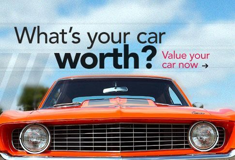 how to value my car accurately and manually with Used Car Guy