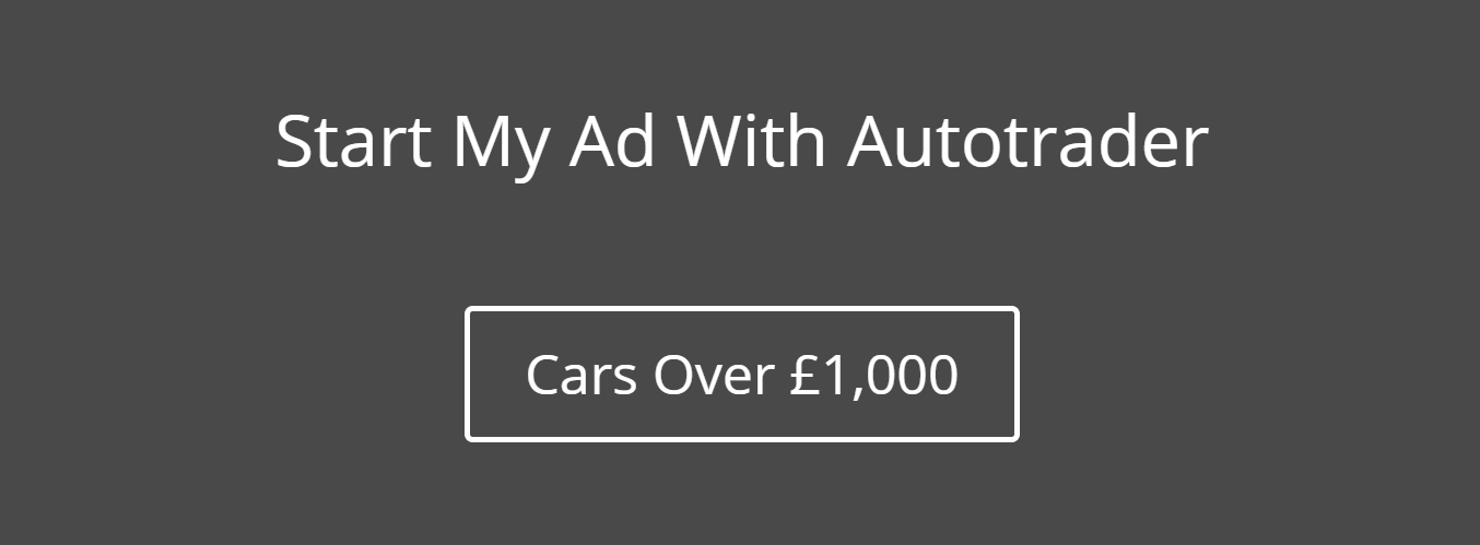 Selling a Car Privately? Autotrader Prices Advert... [Sell Car 7 Days]
